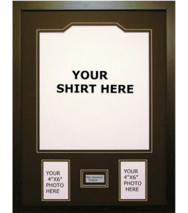 frame for your shirt